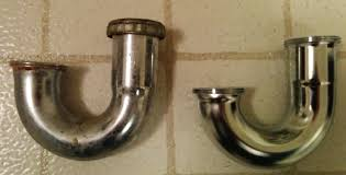 Kitchen Sink Plumbing Repair by Plumbing Tailpiece Too Long For New Chrome J Bend In Kitchen