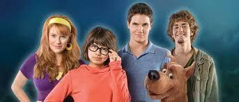 Scooby Doo Fime - a franquia do scooby doo para o cinema 2002 2010 noset