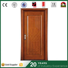 Indian House Wooden Door Design