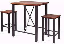 Oak Bar Table Oak Pub Table Ebay