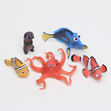 nemo cake toppers finding nemo dory fish cake topper end 2 22 2019 10 53 am