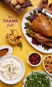 target thanksgiving ism bahr