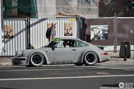 rwb porsche grey exotic car spots worldwide u0026 hourly updated u2022 autogespot