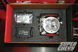 how to install the fast ez efi unit efi evolution super chevy