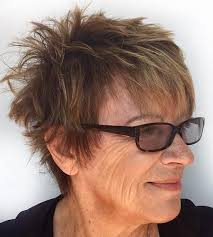 short hairstyles for older women haircuts hairstyles 2017 and