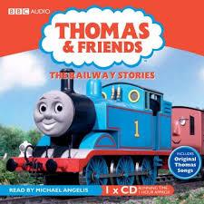 railway stories volume 1 thomas tank engine wikia