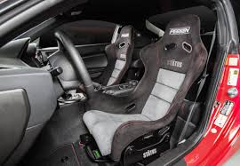 mitsubishi expander seat forged performance llc