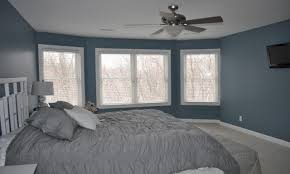 Two Tone Gray Walls by Astounding Two Tone Gray Bedroom Walls Pics Decoration Inspiration