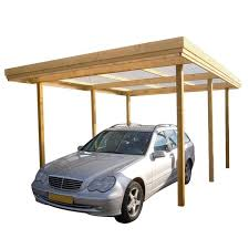 How To Build A Detached Garage Howtospecialist How To by Carport Garage Plans How To Build A Wooden Carport Off Your