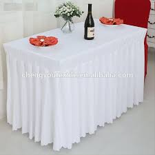 cheap white table linens in bulk outstanding ruffled table cloth ruffled table cloth suppliers and