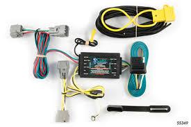 jeep grand wiring harness jeep grand 1994 1998 wiring kit harness curt mfg 55349