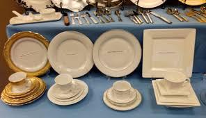 tableware rental visit www mahaffeytent for details on our tableware rental