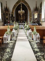 church wedding decoration ideas outstanding decorative ideas for church wedding weddceremony