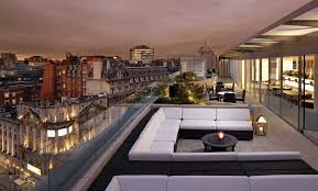 Top Ten Rooftop Bars The World U0027s Best Rooftop Bars Jetsetter