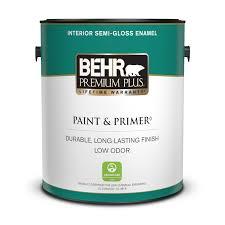 is behr paint for cabinets interior semi gloss enamel paint behr premium plus behr