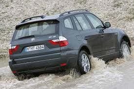 price of bmw suv 2008 bmw x3 overview cars com