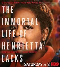 monday matinee the immortal life of henrietta lacks u2013 moon