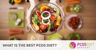 what is the best pcos diet pcos diet support