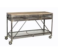 console 3 tiroirs console meuble pour entrée meuble house