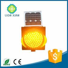 Solar Power Traffic Lights by 12v Solar Power Traffic Light 12v Solar Power Traffic Light