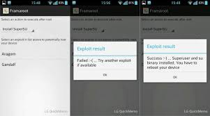 exploit apk framaroot apk v1 9 3 one click root app top ten apks