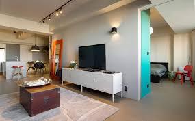 home design bedroom wall murals ideas concrete picture frames