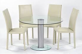 Glass Dining Tables And 6 Chairs Best Dining Modern Glass Room Contemporary For Table Set Chairs