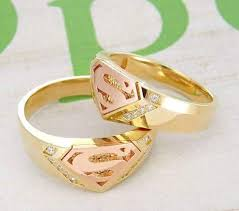 superman wedding rings 23 best jewelry whimsical superman images on