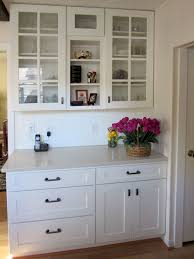 Sunnywood Kitchen Cabinets Shaker White Cabinets From Surplus Warehouse 135 Linear Foot