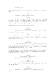 john script