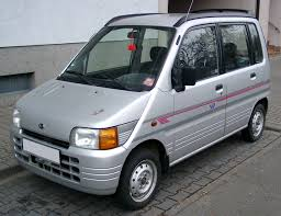 daihatsu interesting facts and history of daihatsu full models