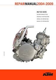 ktm workshop manual u2013 idee per l u0027immagine del motociclo