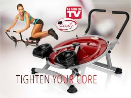 ab circle pro machine as seen on tv core home and exercise