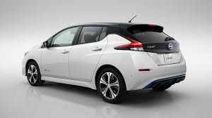 nissan finance login canada the new nissan leaf is a huge improvement on the original