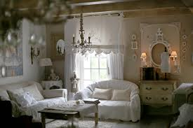 deco shabby chic chambre ambiance romantique chambre buste ancien dentelle