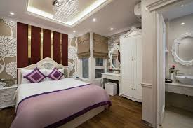decoration de luxe deluxe double or twin room with window hotel hanoi