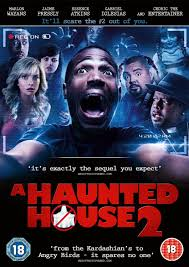 House Movies by Watch A Haunted House 2 2014 Online A Haunted House 2 2014