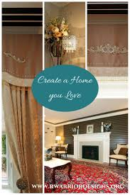 best 25 custom window treatments ideas only on pinterest custom living room redesign with fireplace as a focal point custom window treatments with crystals and