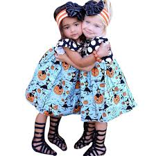 halloween tshirts for kids girls halloween clothes promotion shop for promotional girls