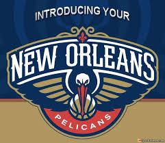 Nba Logo Meme - new orleans pelicans new logo meme