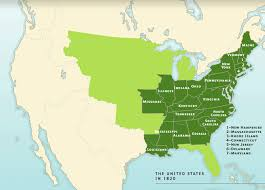 usa map louisiana purchase a territorial history of the united states