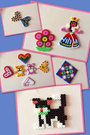 raising our successful children singapore mom blog hama beads craft