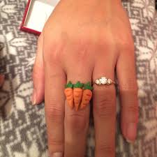 carrot ring this 3 carrot ring gift ideas popsugar tech photo 4