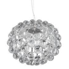 Caboche Ceiling Light Foscarini Caboche Sospensione Piccola Pendant Lights