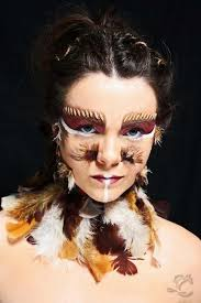 Schools For Special Effects Makeup Special Effects Makeup For Film And Television Laura Carroll