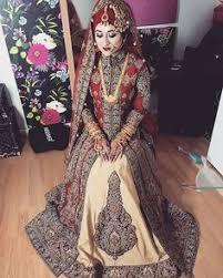 robe de mariã e indienne 30 sublimes mariées portant le le jour de leur noce page 4