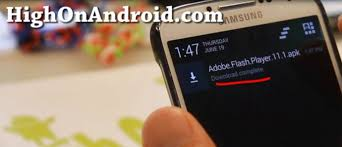 adobe flash player android apk how to install flash player on android 4 4 2 4 4 3 4 4 4 kitkat
