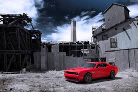 Dodge Challenger Awd - dodge set to reveal awd challenger and widebody srt hellcat