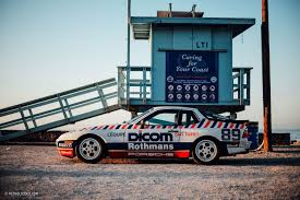 porsche 944 special edition this 944 turbo cup car is provenance preserved petrolicious