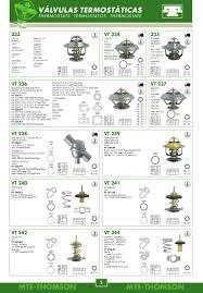 minicatalogo temperatura by d lamp comércio de auto peças issuu